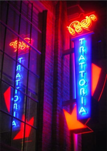 Picture of a neon sign   - Signs and Banners in Durham, NC