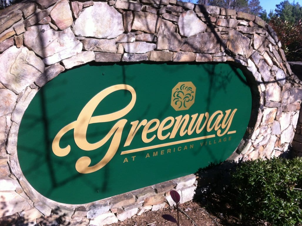 Your outdoor sign is often the first impression your client will have - Signs and Banners in Durham, NC