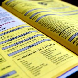 Should I invest in the Yellow Pages?